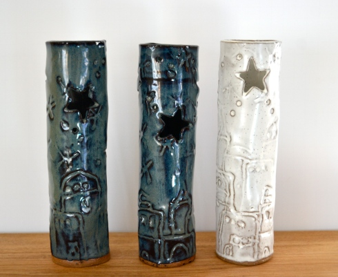 tall votives kate hust