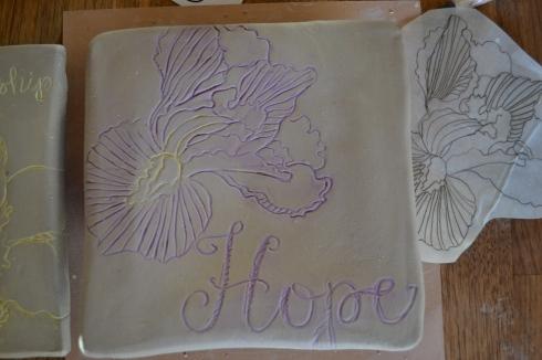 Hope Iris